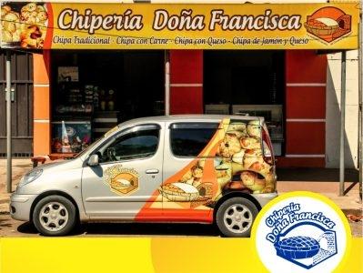 Chipería Doña Francisca