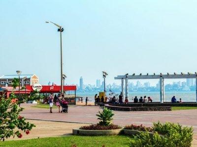 La Playa San José, cautiva a visitantes todo el año por sus mágicos atardeceres