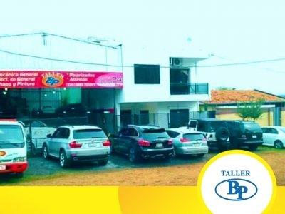 Taller BP