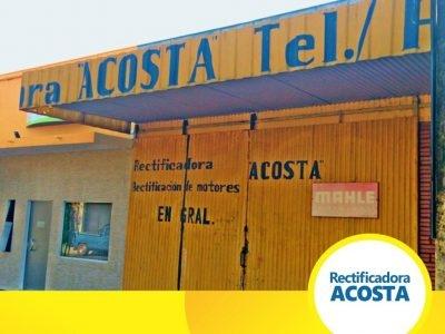 Rectificadora Acosta