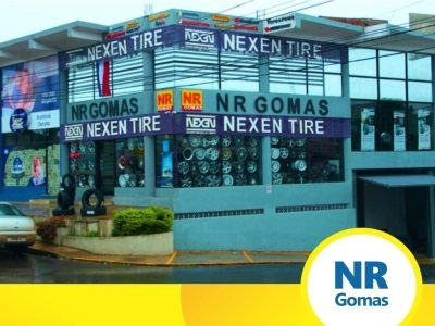 NR Gomas