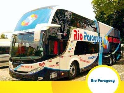 Río Paraguay S.R.L.