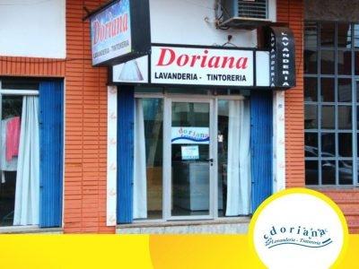 Lavandería y Tintorería Doriana