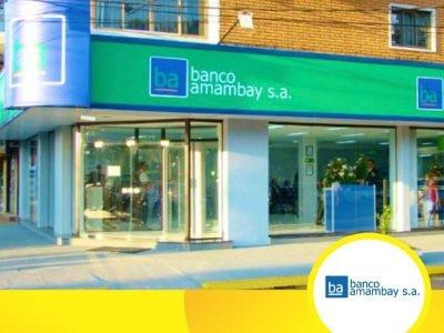 Banco Amambay