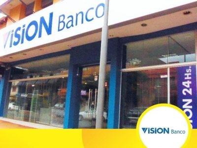 Banco Visión
