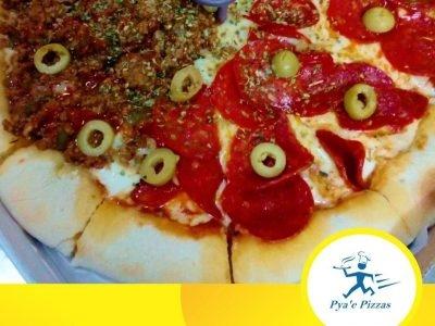 Pya´e Pizzas