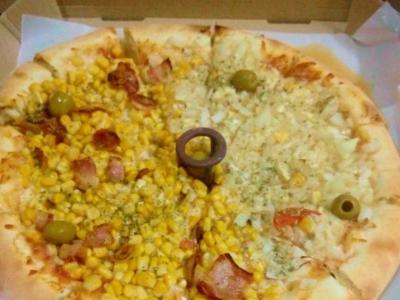 Pya´e Pizzas Encarnación