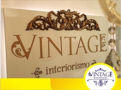 Vintage Interiorismo