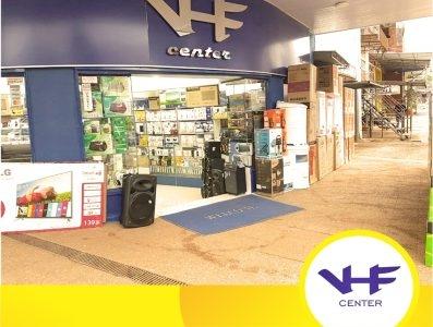 VHF Center