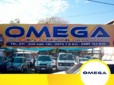 Omega Automotores