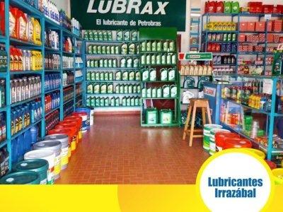 Lubricantes Irrazabal