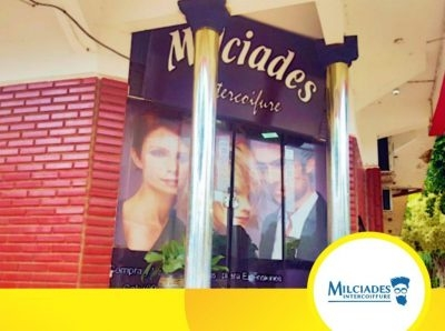 Milciades Intercoiffure