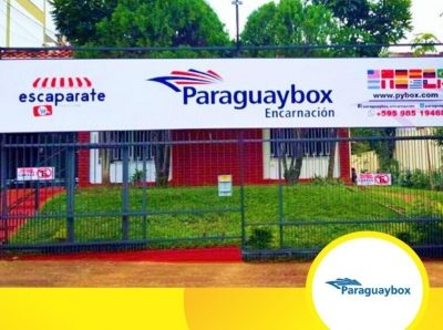 Paraguaybox