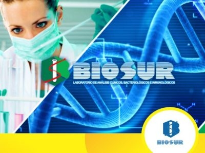 Laboratorio Biosur