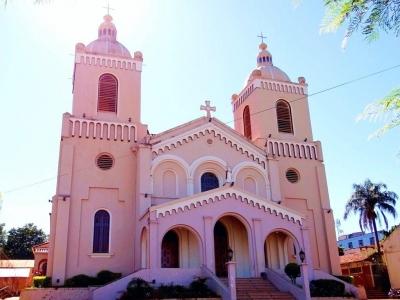 La Catedral de Encarnación