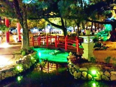 Jardín Japones Encarnación