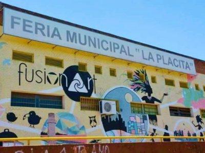 Feria Municipal La Placita