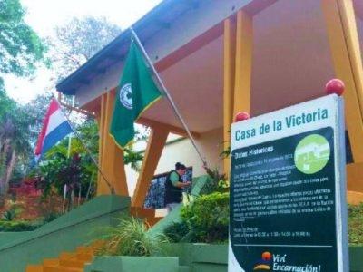 Museo Casa de la Victoria