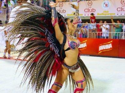 Carnaval Encarnaceno la mayor fiesta del país, cautiva año a año a miles de visitantes