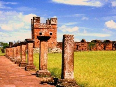 Las Reducciones Jesuítica-Guaraní del Paraguay – Los misioneros Jesuitas