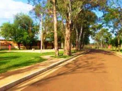 Parque Municipal Quiteria de Encarnación