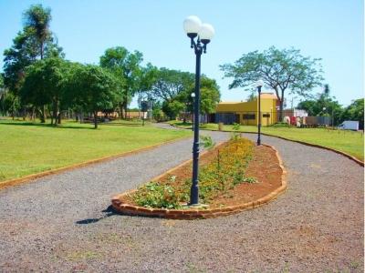 Parque de la Salud de Encarnación