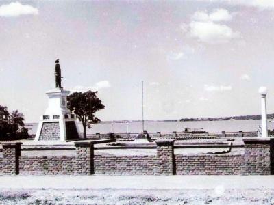 Plaza del Soldado Desconocido