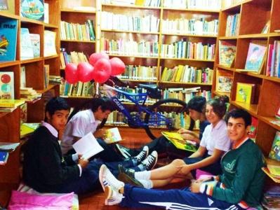 Biblioteca Pública Emilio y Cayo Romero Pereira