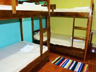 Posadas Turísticas de Itapúa