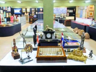 El Museo Hrisuk de Encarnación