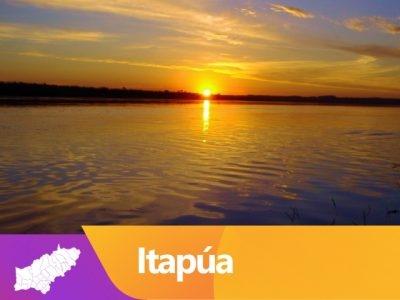 Departamento de Itapúa