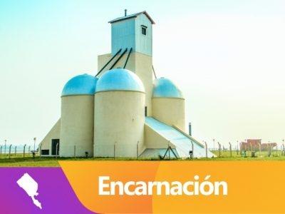La Ciudad de Encarnación
