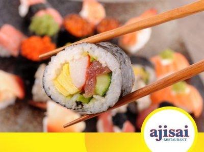 Ajisai Restaurante