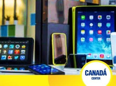 Canada Center