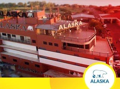Casa Alaska