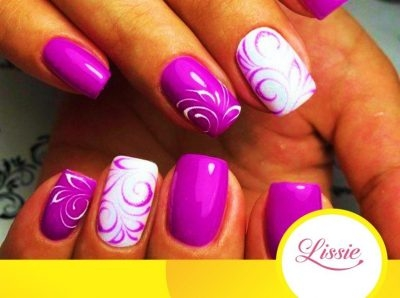 Lissie Nails