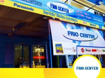 Frio Center