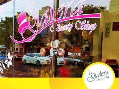 La Galera Beauty Shop