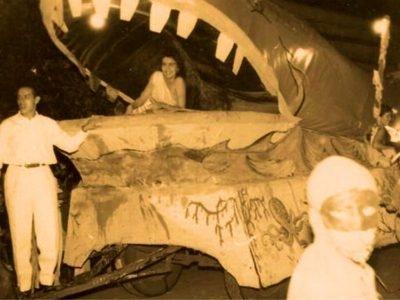 Historia del Carnaval Encarnaceno