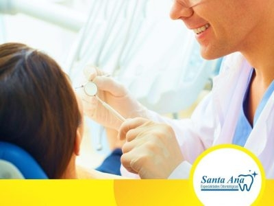 Santa Ana Especialidades Odontológicos