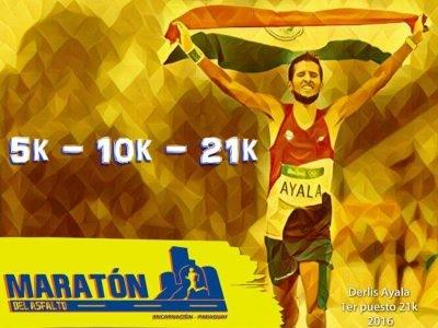 Maraton del Asfalto