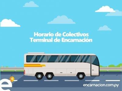 Terminal de Omnibus de Encarnación