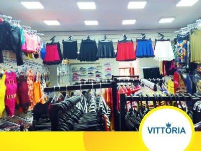 Vittoria Boutique y Accesorios