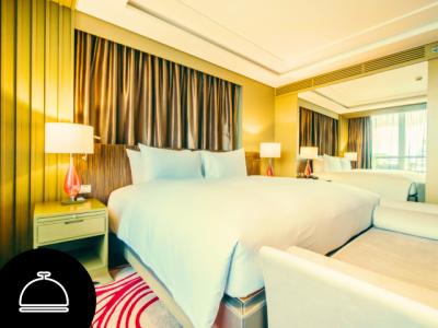 Hoteles en Encarnación