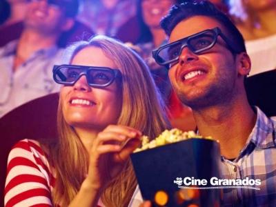 Cine Granados Encarnación