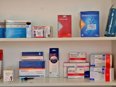 Farmacia Santa Gertrudis Encarnación