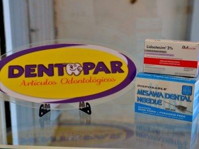 Farmacia e Insumos Odontógicos Santa Gertrudis
