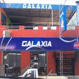 Pizzeria Galaxia