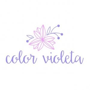 Color Violeta
