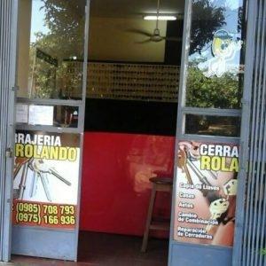 Cerrajería Rolando